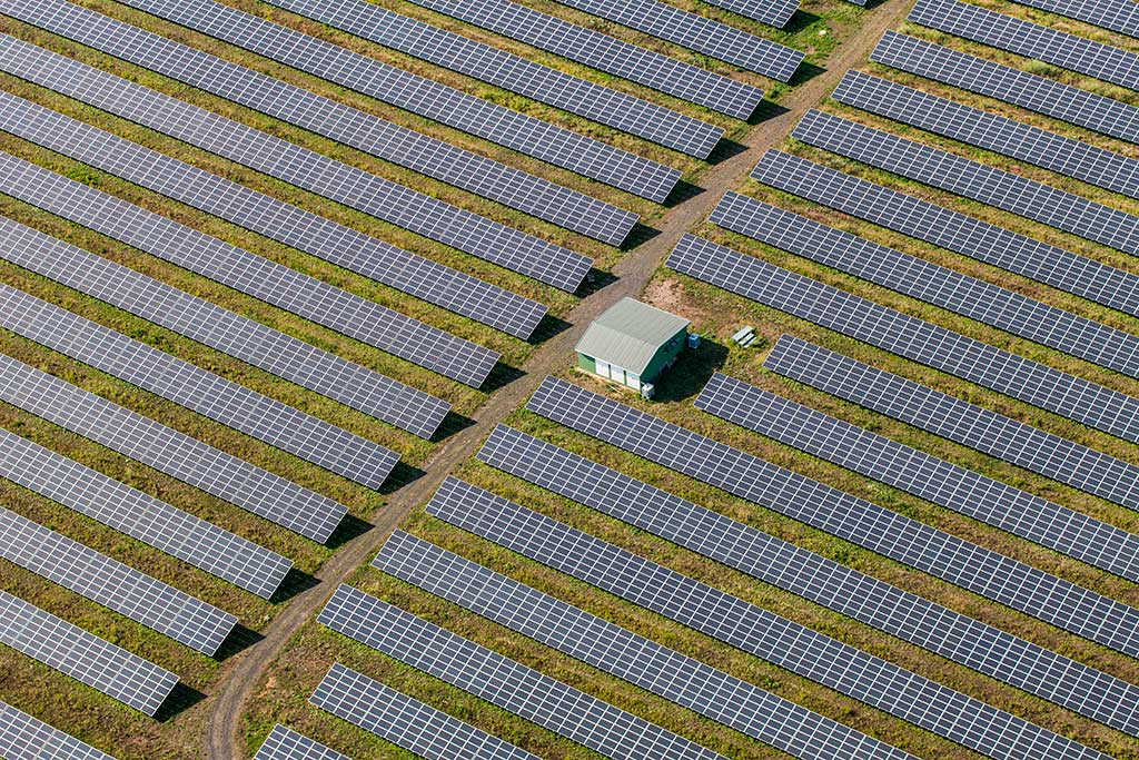 Amid Worldly Clamours, Europe Quietly and Continuously Advances Within Global Renewable Energy Market