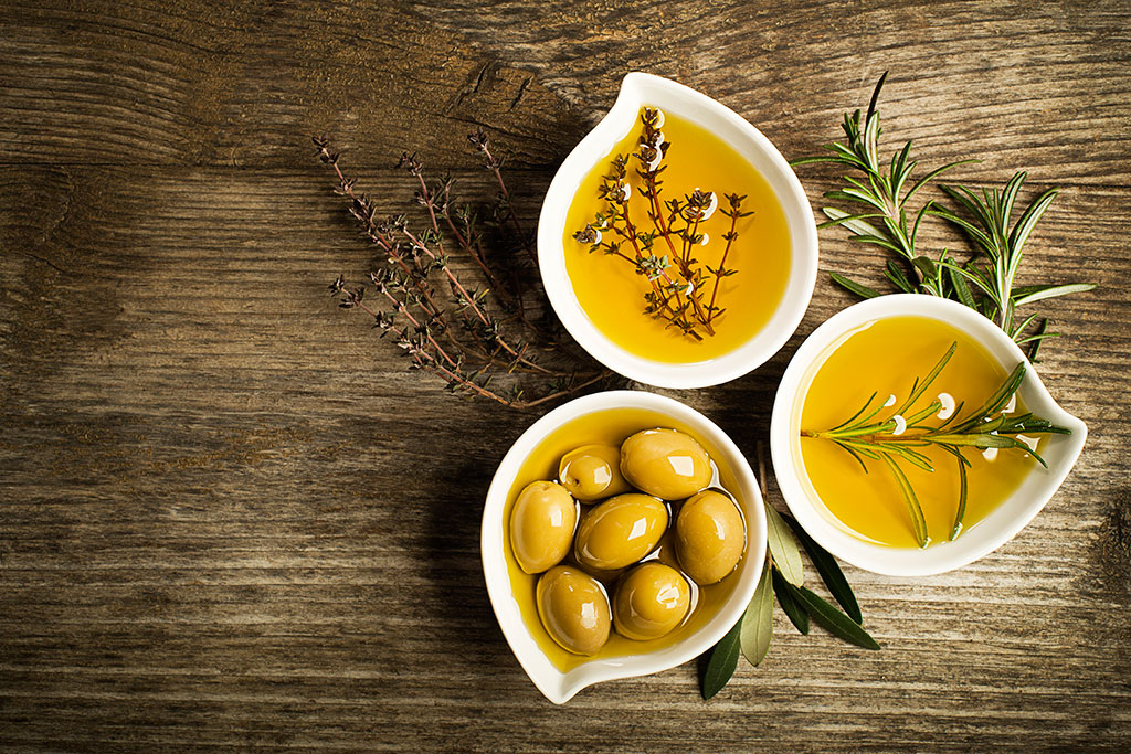 Olive Oil Exports Boom Out of Spain, Producing 40% of Global Supply